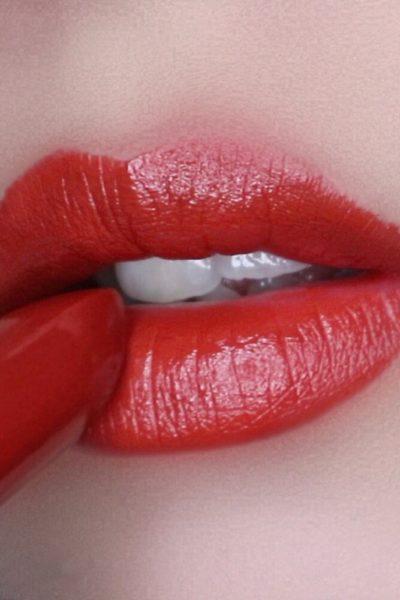 Mermaid Miracle Satin Lipstick Andrina