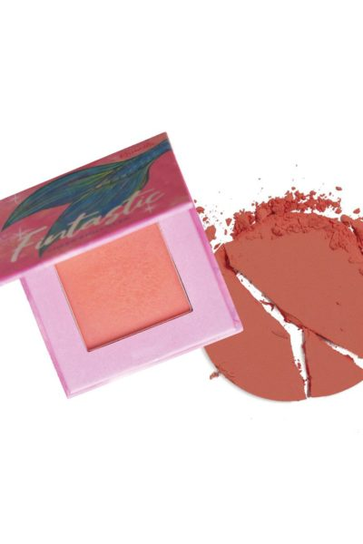 Fintastic Cheek Enhancer Coral Reef