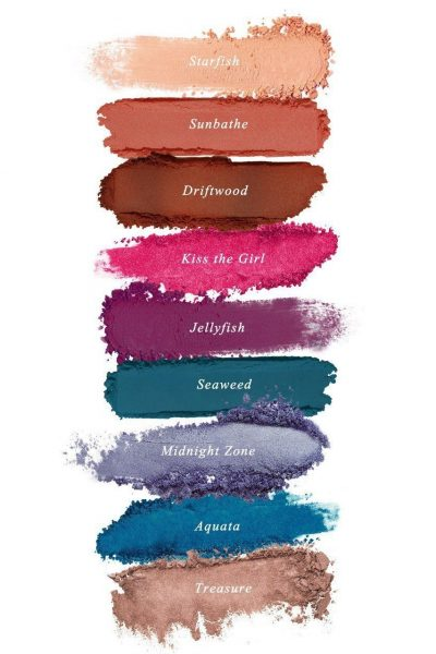 Life Is The Bubbles Eyeshadow Palette (Earlybird Special)