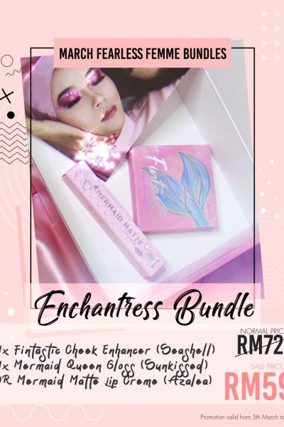 Enchantress Bundle