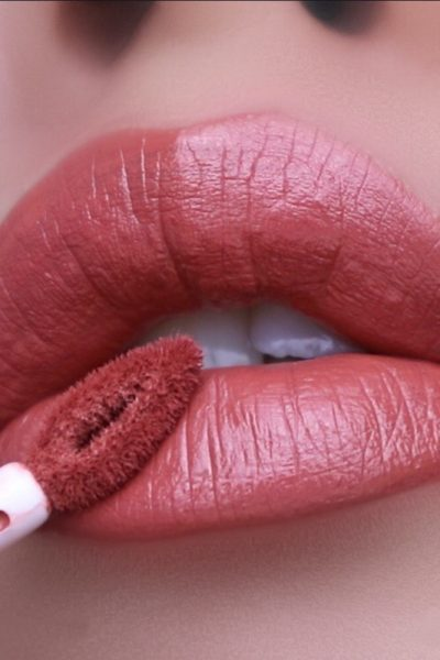 Mermaid Matte Lip Creme Lorelei
